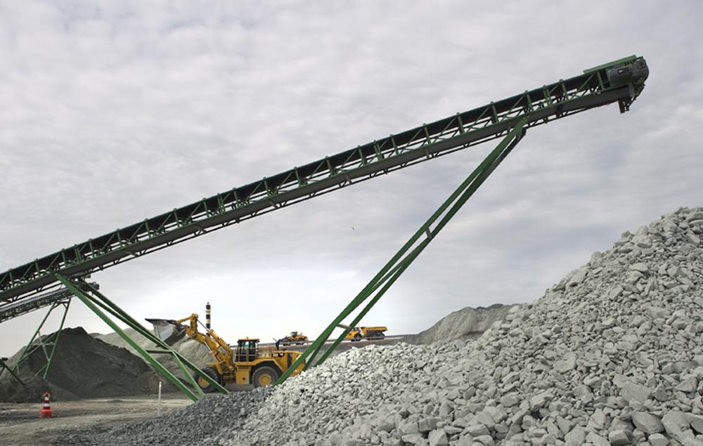 Werk Maasvlakte 2 | Basalt | Waterbouw
