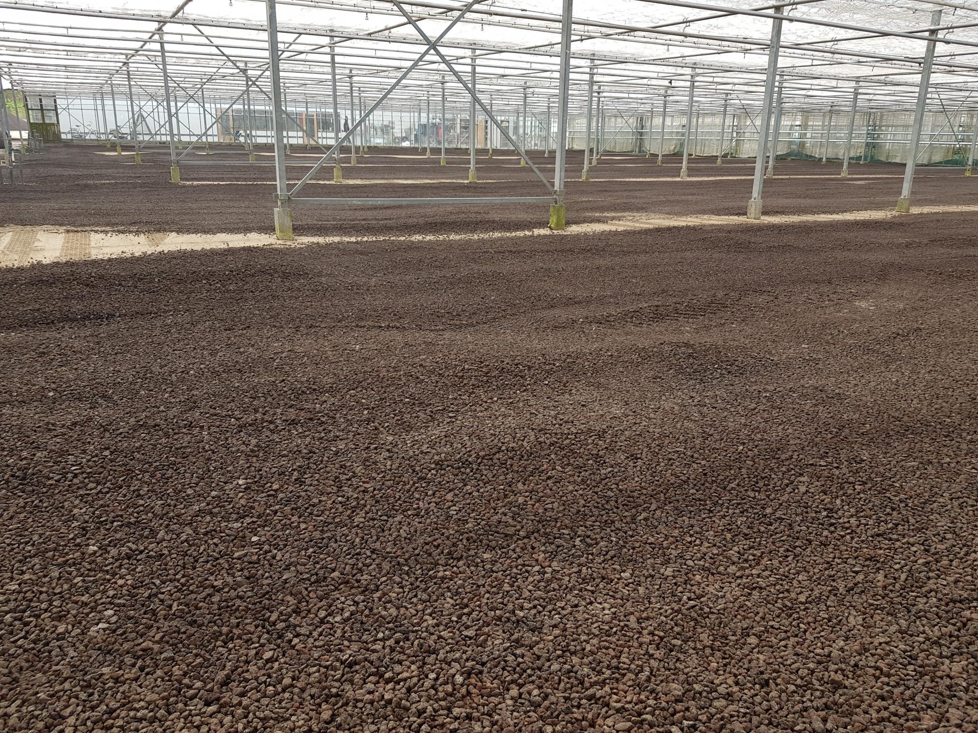 Werk Hoek van Holland | Lava | Agro