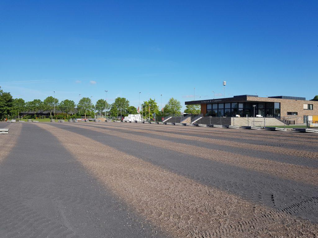 Werk Den Bosch - FC Engelen   Lava   Sport
