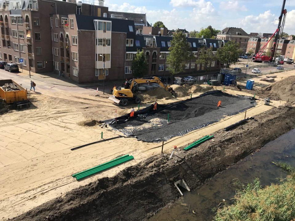 Werk Gorinchem | Lava | Wegenbouw